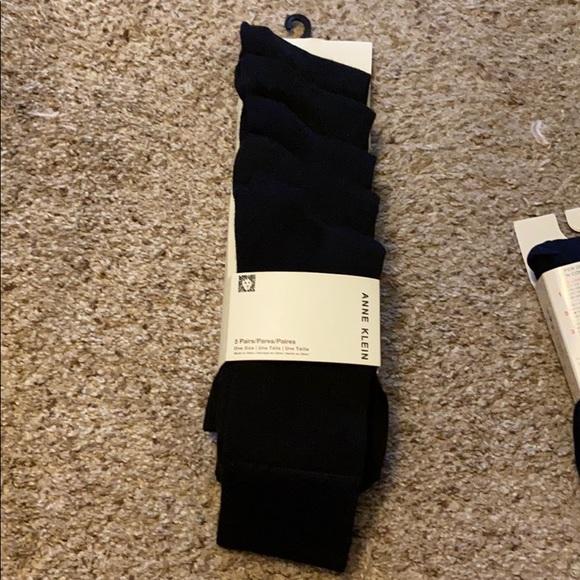 Anne Klein Accessories - Anne Klein Women's Trouser Socks